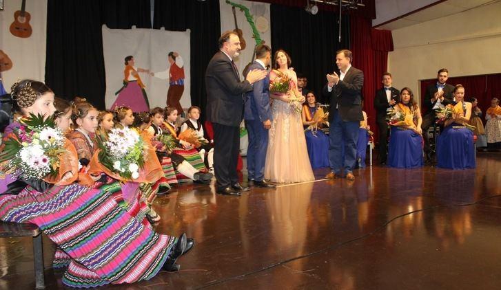 Aguas Nuevas celebra sus fiestas en honor de San Isidro y demuestra su apoyo a las tradiciones populares