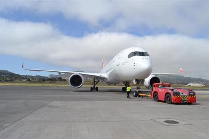 Airbus ha perdido cerca de 2.000 millones y prevé una recuperación muy lenta