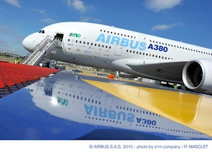 Airbus pacta extender el ERTE hasta el 31 de mayo de 2021 en Getafe, Illescas y Puerto Real