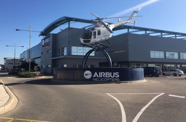 Máxima preocupación y rechazo sindical por la reestructuración, con despidos, que prepara Airbus