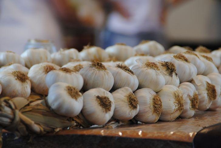 Las Pedroñeras (Cuenca) volverá a ser el gran escaparate del ajo el próximo fin de semana
