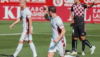 Albacete-Sabadell. Estreno victorioso de López Garai ante un colista que sigue sin puntuar (3-0)