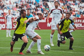 Hace diez años que el Albacete Balompié no gana en Vallecas al Rayo