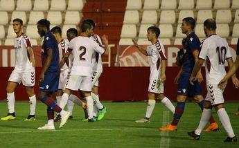 El Albacete Balompié, en una Segunda de Primera con muchos aspirantes al ascenso