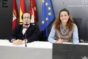 El Ayuntamiento de Albacete pone en marcha una nueva edición del programa de becas a jóvenes titulados