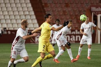 El Albacete sigue con lo suyo, otra derrota en casa (0-2) y cese de López Garai
