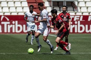 Un gol de Alfredo Ortuño ante el Mirandés devuelve la esperanza de salvación al Albacete (1-0)
