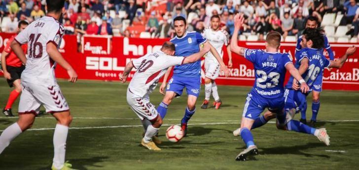 Deportivo, Cádiz y Oviedo buscan el último billete para la promoción y podrían ser rivales del Albacete