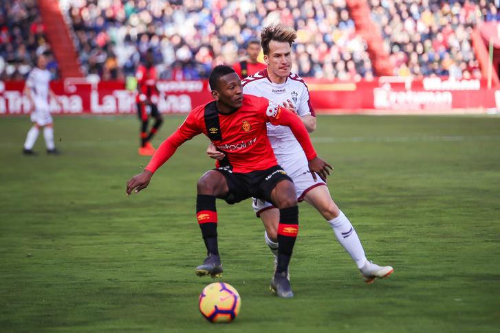 El Mallorca desconfía del Albacete Balompié, que le ha ganado dos veces esta temporada