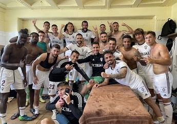 El Albacete se gusta en Palamós y firma su primera victoria como visitante (0-3)