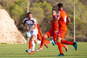 El Albacete Balompié cayó contra un Leganés invicto para llevarse su trofeo (3-1)