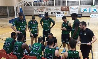 La mala gestión de los últimos minutos lastra de nuevo a Albacete Basket, que cayó en Hospitalet