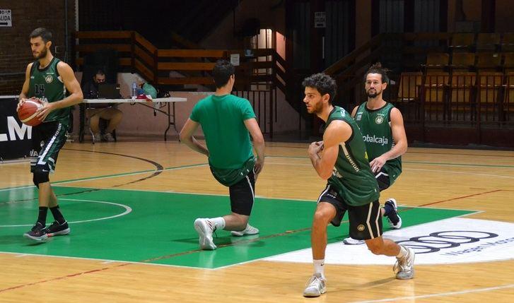 Albacete Basket de esta temporada.