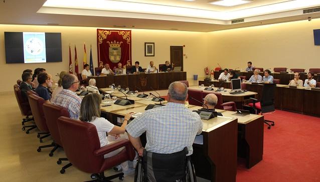 Albacete quiete tener una ciudad más sostenible, accesible y cómoda