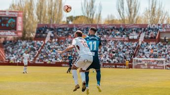 El Albacete Balompié empata con el Elche (1-1) y entra en puestos de ascenso directo