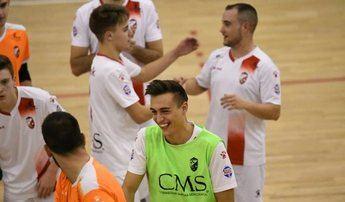 Contundente victoria del Albacete FS frente al Criptana (12-6)
