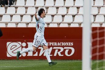 El Albacete Balompié ganó a Las Palmas para seguir soñando, en un partido con muchos goles (4-2)