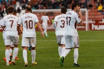 El Albacete Balompié enlaza otra racha de 6 partidos sin perder para mirar a ascenso