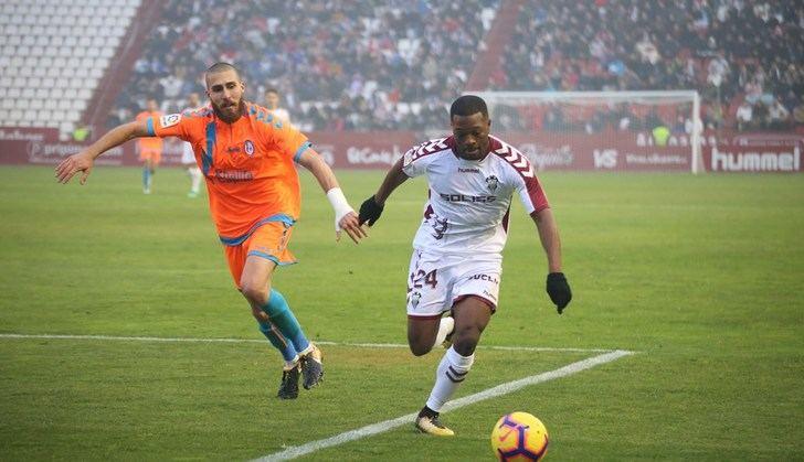 El Albacete Balompié tiene como objetivo la victoria en su visitan al campo del Rayo Majadahonda