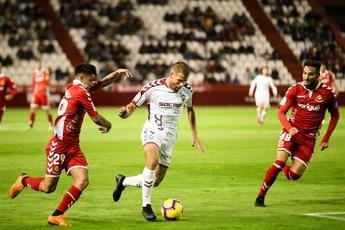 Albacete-Rayo Majadahonda, un duelo de dinámicas diferentes en el Carlos Belmonte