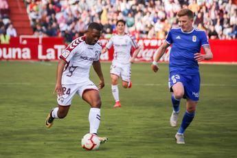 El Albacete Balompié y el Real Oviedo empataron sin goles en un partido atractivo