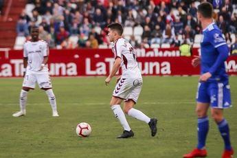 El Albacete Balompié busca ganar a Las Palmas para seguir en puesto de ascenso directo