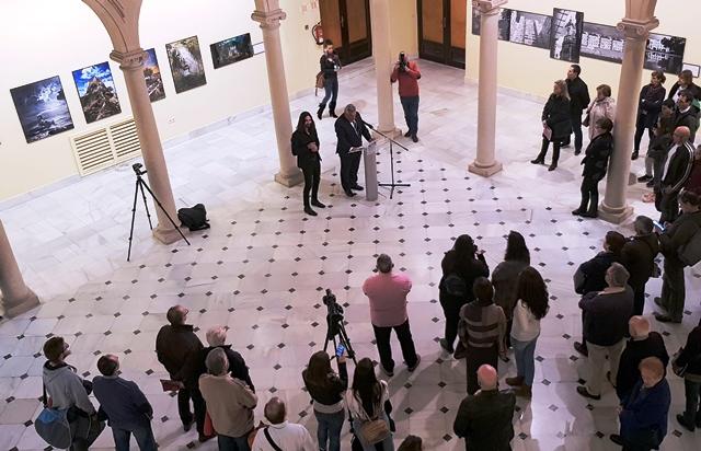 Una treintena de fotografías recoge las tradiciones y las formas de vida de la provincia en la exposición 'Albacete siempre'