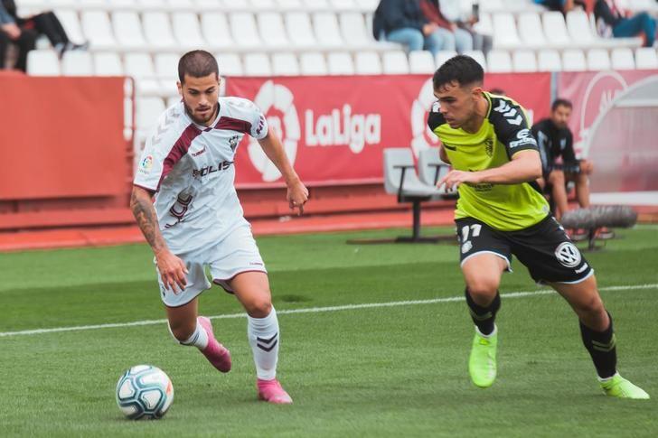 El Albacete Balompié presentará novedades este miércoles en 'El Alcoraz' de Huesca