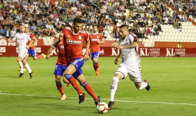El Albacete aspira a alargar un poco más su excelente racha de resultados en el campo del Numancia