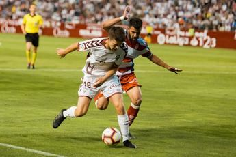 El Albacete Balompié busca en Gijón agotar sus opciones de ascenso y asegurar el play-off