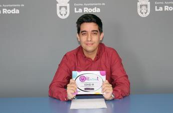 La Roda prepara la campaña 'Dale caña al comercio' para comercios, bares y restaurantes