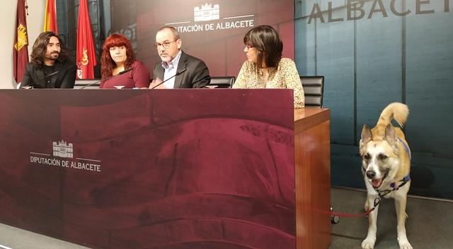 3.000 alumnos de la provincia de Albacete participarán en los programas para desarrollar autoestima y capacidad creativa
