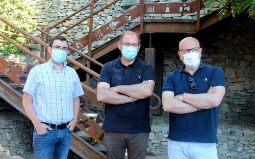 Los trabajos de musealización del Castillo de Almansa empezarán en breve y se inaugurarán la última semana de julio
