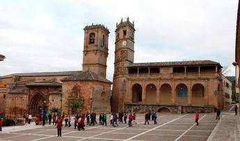 Alcaraz acoge este domingo la prueba de Gran Fondo BTT con más de 700 ciclistas inscritos