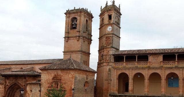 Los municipios de la Sierra de Alcaraz, en Albacete, deciden no abrir sus piscinas y cancelar sus fiestas