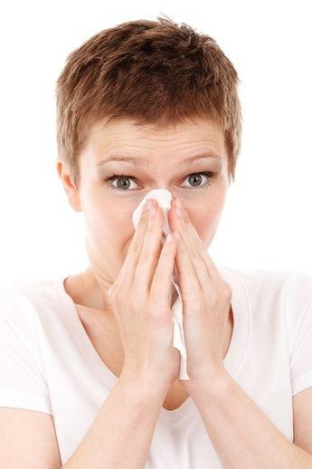 Cómo combatir la alergia primaveral de forma natural