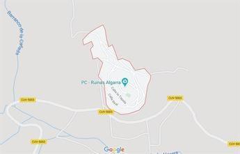 Muere un hombre de 60 años tras el vuelco del tractor que conducía en Algarra (Cuenca)