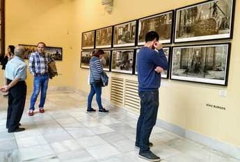 'El Alma de Cervantes', al descubierto en el Centro Cultural La Asunción de Albacete