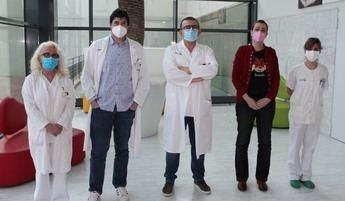 El Hospital de Almansa impulsa un proyecto multidisciplinar que relaciona la oncología y la sexualidad