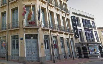Juzgados de Almansa. El caso se juzgará en la Audiencia de Albacete.