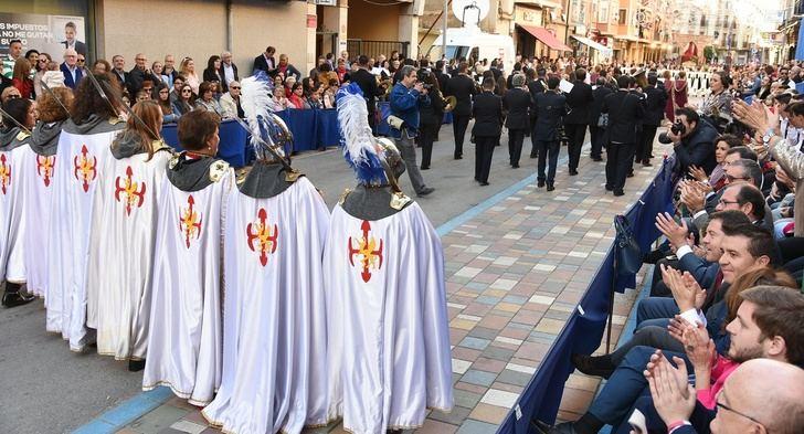 Las Fiestas Mayores de Almansa, declaradas de Interés Turístico Internacional