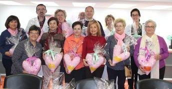 El Hospital de Almansa entregará almohadas con forma de corazón a mujeres operadas de cáncer de mama