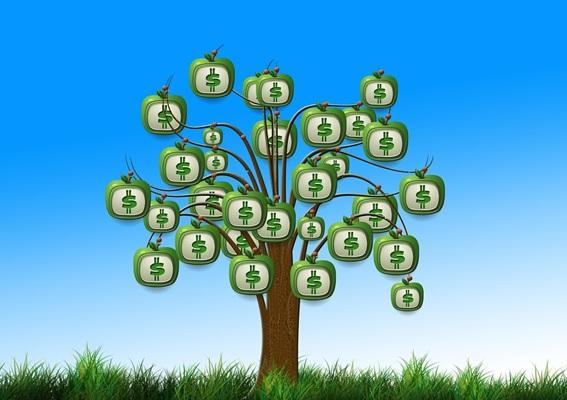 Alto porcentaje de solicitantes masculinos para préstamos rápidos