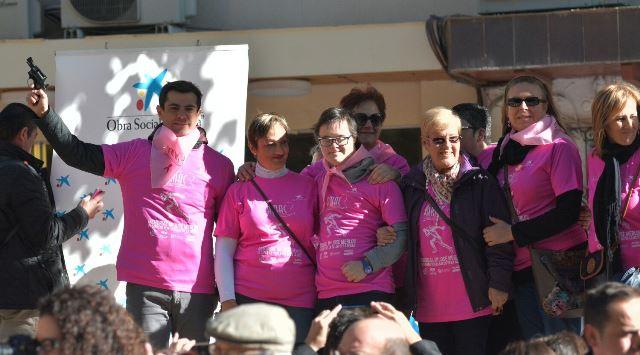 AMAC Albacete conmemora este viernes día 18 el Día Mundial del Cáncer de Mama