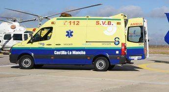 Un hombre muere y otro resulta herido tras el vuelco de un tractor en un camino en Ciudad Real