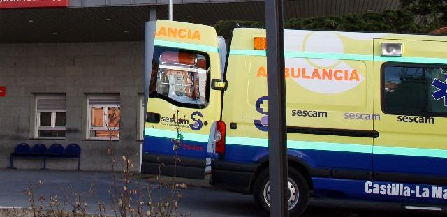 Detenido en Albacete J.C.L., por causar lesiones graves durante una reyerta en un el pub donde también hirieron a una chica