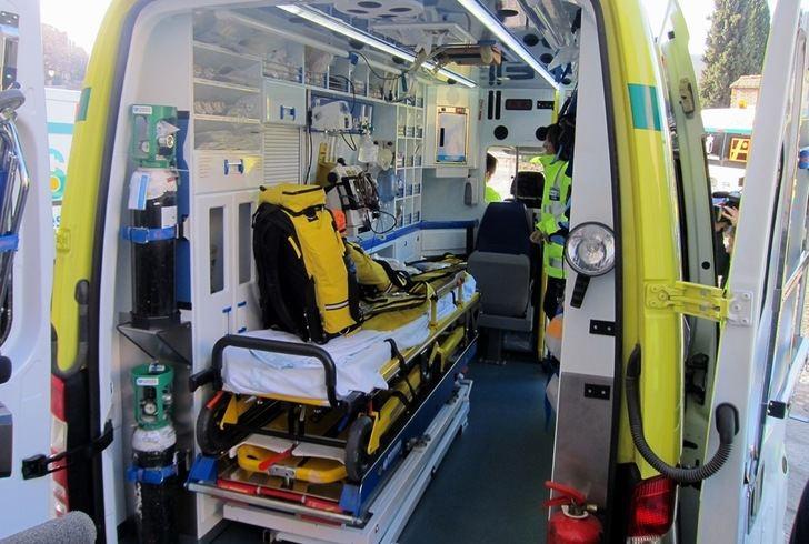 Fallece un hombre de 46 años en una carrera de triatlón en Palomera (Cuenca) tras desmayarse y caer en zona de difícil acceso