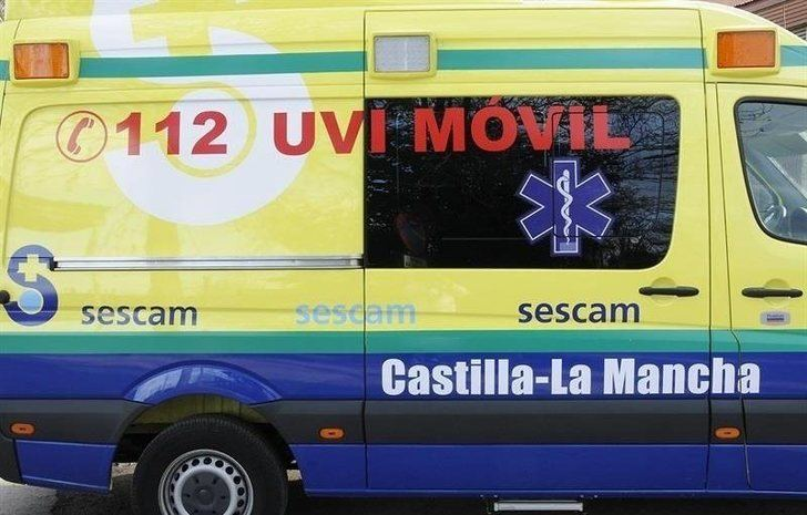 Un muerto tras la colisión de un coche y un tractor en Villarrubia de los Ojos (Ciudad Real)