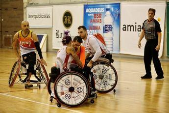 El BSR Amiab Albacete regresa a la competición, en casa y ante el Vital Zuzenak