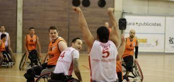 El BSR Amiab Albacete ganó en Gran Canaria en un partido que se decidió en los últimos minutos (60-69)